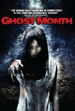 Ghost Month (2009) afişi