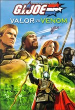 G.ı. Joe: Valor Vs. Venom (2004) afişi