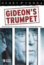 Gideon's Trumpet (1979) afişi