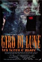 Giro Di Lune Tra Terra E Mare (1997) afişi
