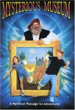 Gizemli Müze (1999) afişi