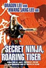 Gizli Ninja Kükreyen Kaplan