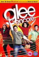 Glee Encore (2011) afişi