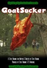 Goatsucker (2009) afişi