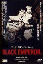 Godspeed You! Black Emperor