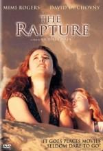 Göğe Yükseliş (1991) afişi
