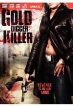 Gold Digger Killer (2007) afişi