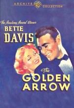 Golden Arrow (1949) afişi