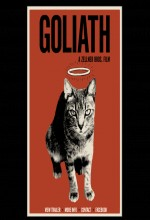 Goliath (2008) afişi