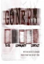 Goners (2009) afişi