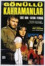 Gönüllü Kahramanlar (1968) afişi