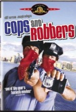 Good Cops, Bad Cops (1990) afişi
