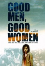Good Men, Good Women (1995) afişi