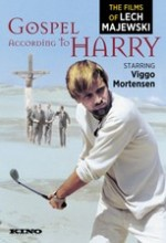Gospel According To Harry (1994) afişi
