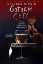 Gotham Cafe (2005) afişi