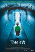 The Eye (2002) afişi