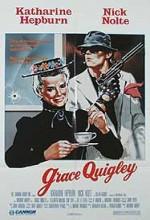 Grace Quigley (1984) afişi