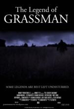 Grassman Efsanesi (2012) afişi