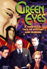Green Eyes (1934) afişi
