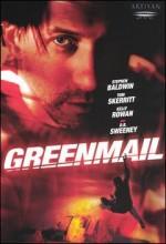Greenmail (2002) afişi