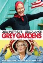 Grey Gardens (2009) afişi