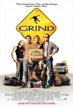 Grind (2003) afişi