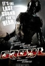 Growl (2011) afişi
