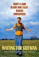 Guffman'ı Beklerken (1996) afişi