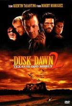 Gün Batımından Şafağa 2 (1999) afişi