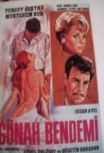 Günah Bende Mi? (1964) afişi
