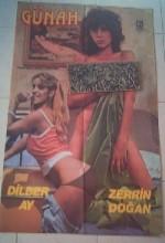 Günah Günleri (1979) afişi
