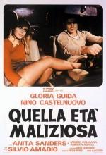 Günaha Davet (ı) (1975) afişi