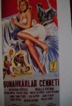 Günahkarlar Cenneti (1958) afişi