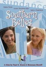 Southern Belles (2005) afişi