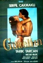 Güzelim (1986) afişi
