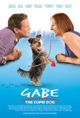 Gabe the Cupid Dog (2012) afişi