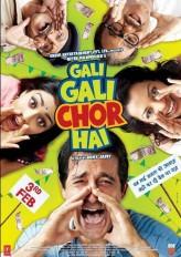 Gali Gali Chor Hai (2012) afişi