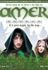 GamerZ (2005) afişi