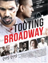 Gangs of Tooting Broadway (2013) afişi