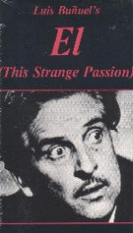 Garip İhtiras (1953) afişi
