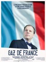 Gaz De France (2015) afişi