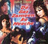 Gaz Zameen Ke Neeche mı  afişi