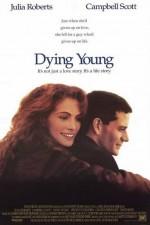 Genç Ölmek (1991) afişi