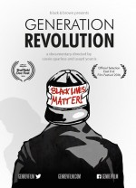 Generation Revolution (2016) afişi
