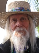 George Clayton Johnson profil resmi
