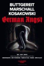 German Angst (2015) afişi