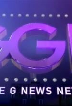GGN: Snoop Dogg's Double G News Network (2011) afişi