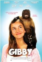 Gibby (2016) afişi