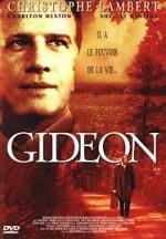 Gideon (1999) afişi