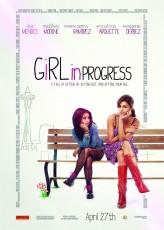 Kızım Büyürken – Girl in Progress Türkçe Dublaj Full izle
